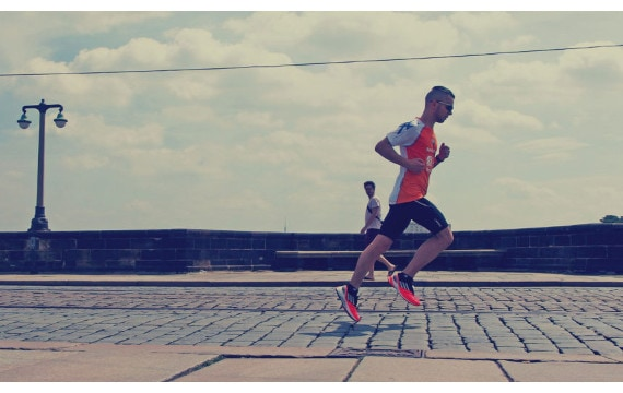 bieganie sport