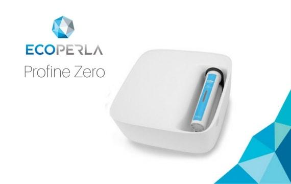 nowoczesna odwrócona osmoza Ecoperla Profine Zero