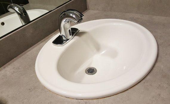 twarda woda w domu