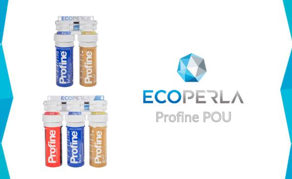 Ecoperla Profine POU filtr ultrafiltracja